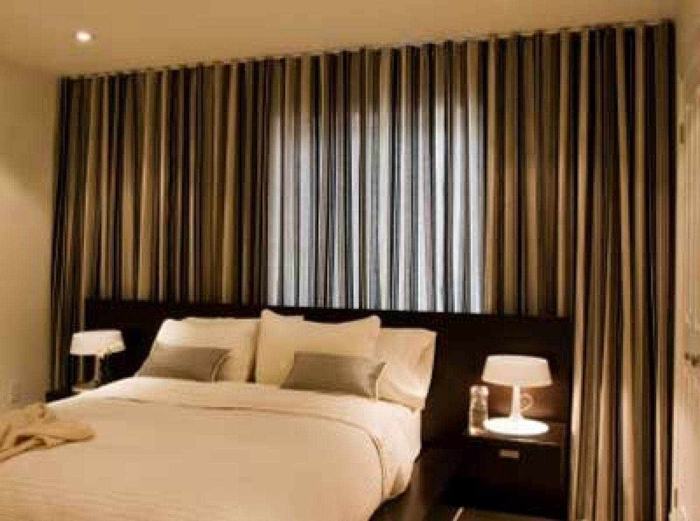 cortinas habitacion