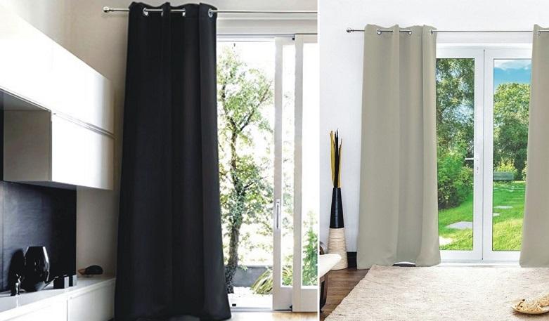Cortinas qu color elegir venta cortinas - Como elegir cortinas ...