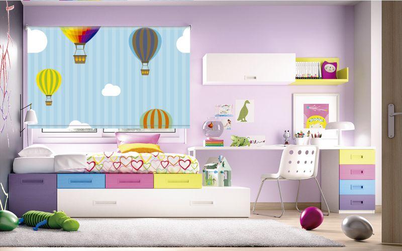 C mo hacer cortinas para ni os venta cortinas - Hacer cortinas infantiles ...