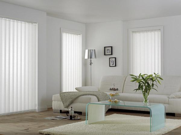 cortinas saln modernas
