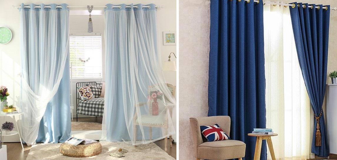 C mo hacer cortinas elegantes venta cortinas for Cortinas clasicas elegantes