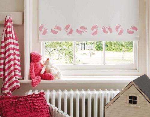 C mo hacer cortinas infantiles venta cortinas - Hacer cortinas infantiles ...