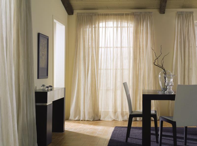 C mo hacer cortinas de tablas venta cortinas for Cortinas espana