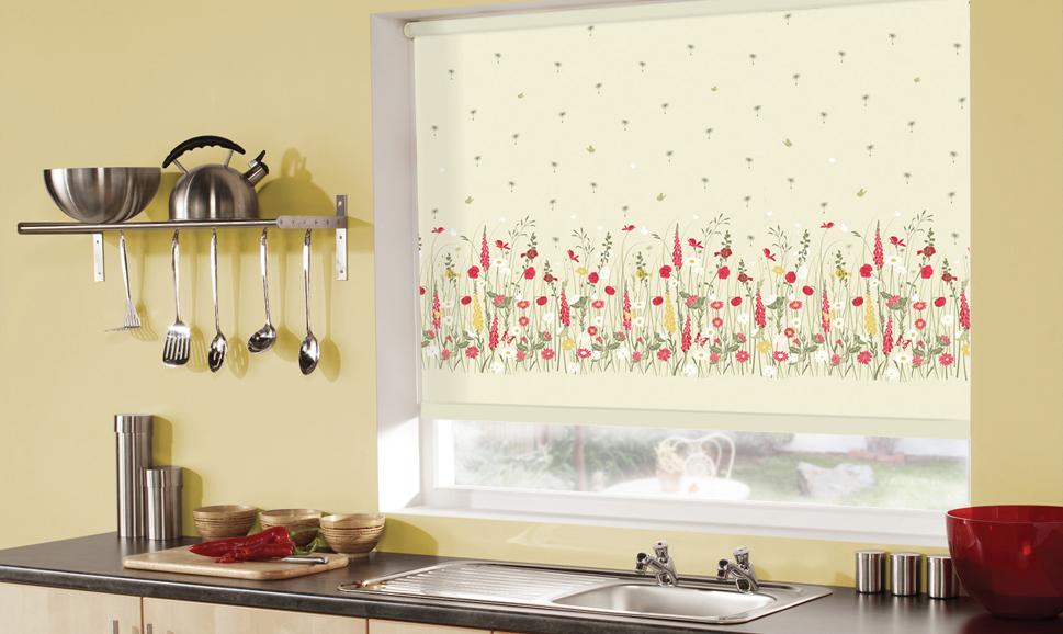 como hacer cortinas estores